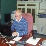 Mr Peter Williams
